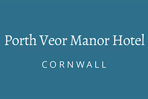 porth veor manor hotel logo