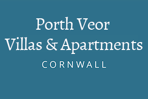 porth veor villas and apartments logo