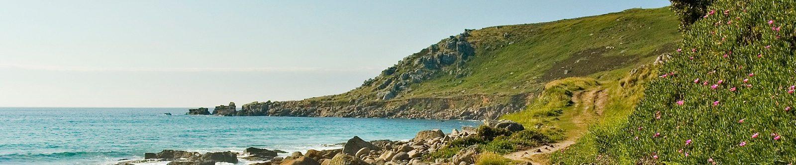 Gwenva beach