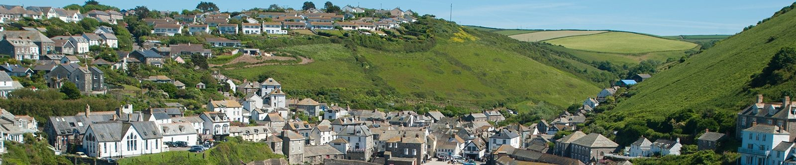 Doc Martin | Breaks in Cornwall on