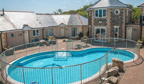 porth veor villas and apartments