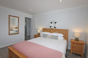 rockpool double bedroom