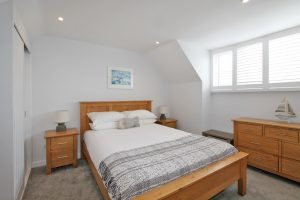 skylark double bedroom