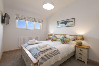 bedroom at 35 Beach Villa