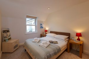 double room 26 Beachcombers