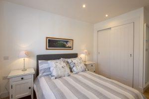 Sandpiper Cottages bedroom