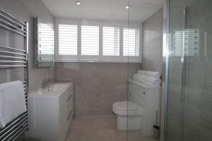 Bathroom in Skylark